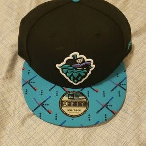 New era Hilsboro Hops pdx hat snapback